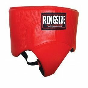 Ringside Female No-Foul Protector-Small
