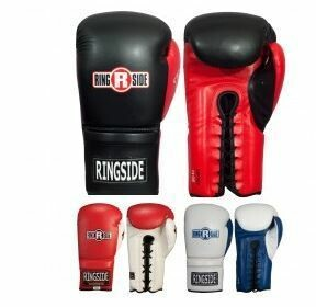 Ringside IMF Tech Sparring Boxing Gloves-16 oz.
