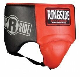 Ringside No Foul Boxing Groin Protector-Large