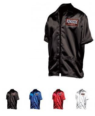 Ringside Worlds Cornermen's Jackets-XLarge/XXlarge