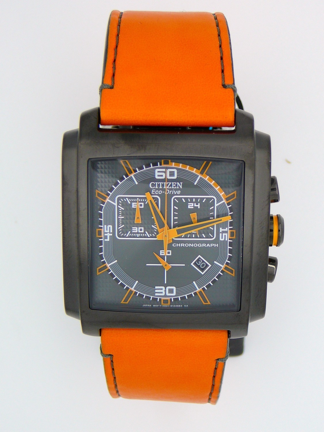 CITIZEN Elegant Orange/Blk