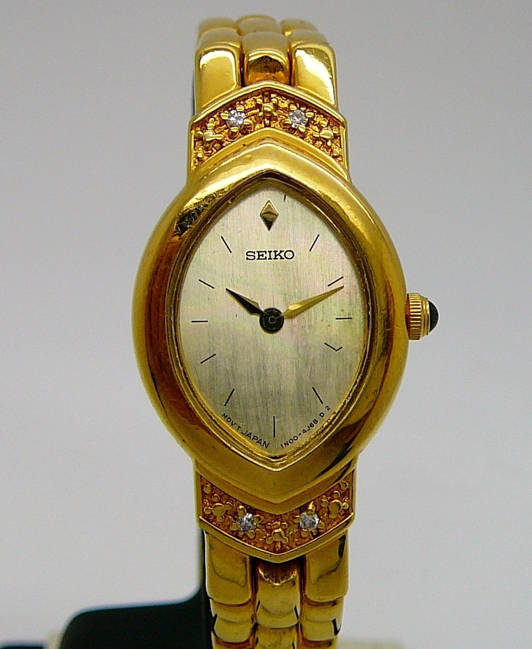 SEIKO Fashion, Ladies Watch