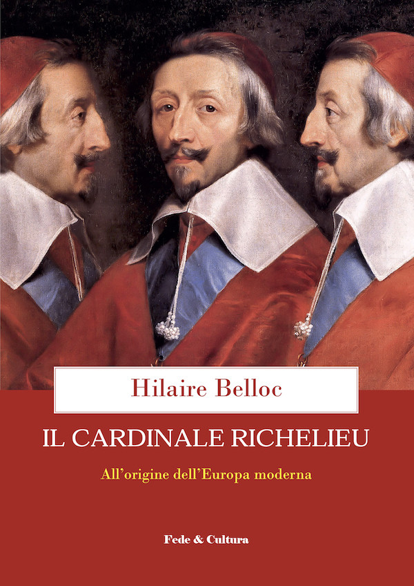 Il cardinale Richelieu_eBook