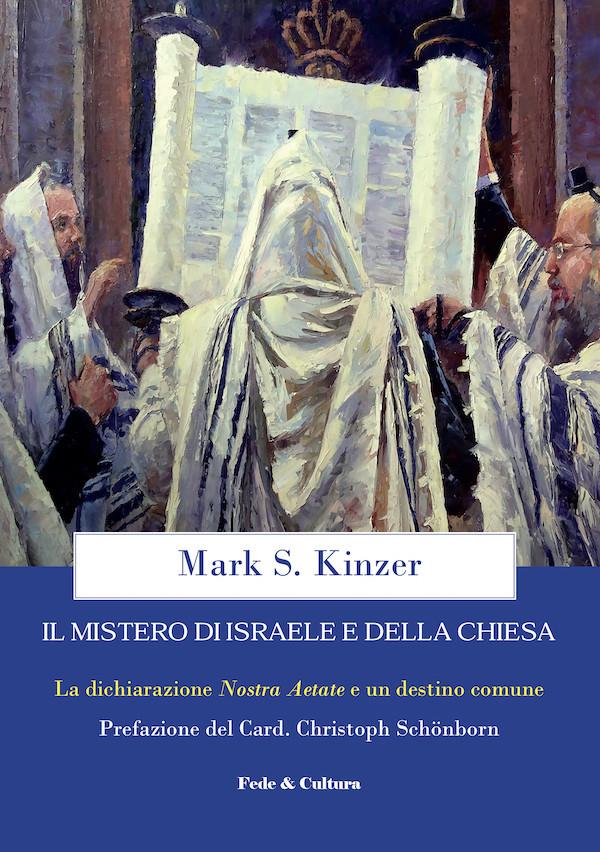 Il mistero di Israele e della Chiesa_eBook
