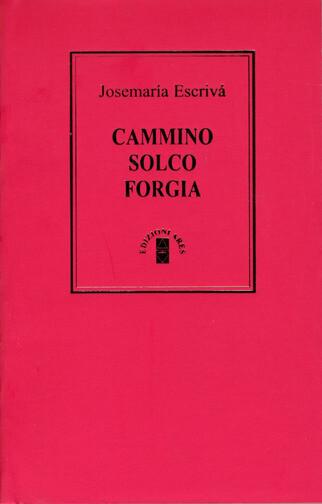 Cammino-Solco-Forgia