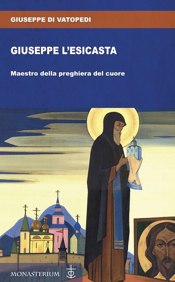 Giuseppe l'Esicasta_eBook
