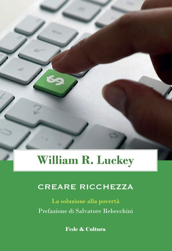 Creare ricchezza