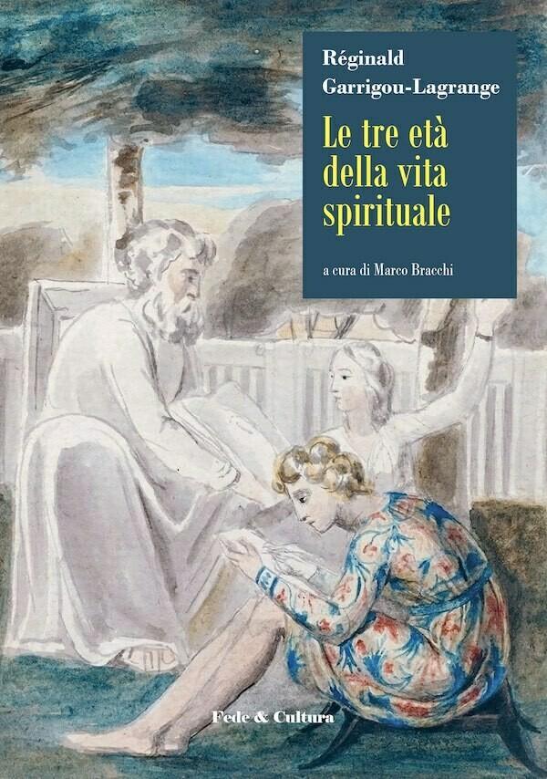 Le tre età della vita spirituale_eBook