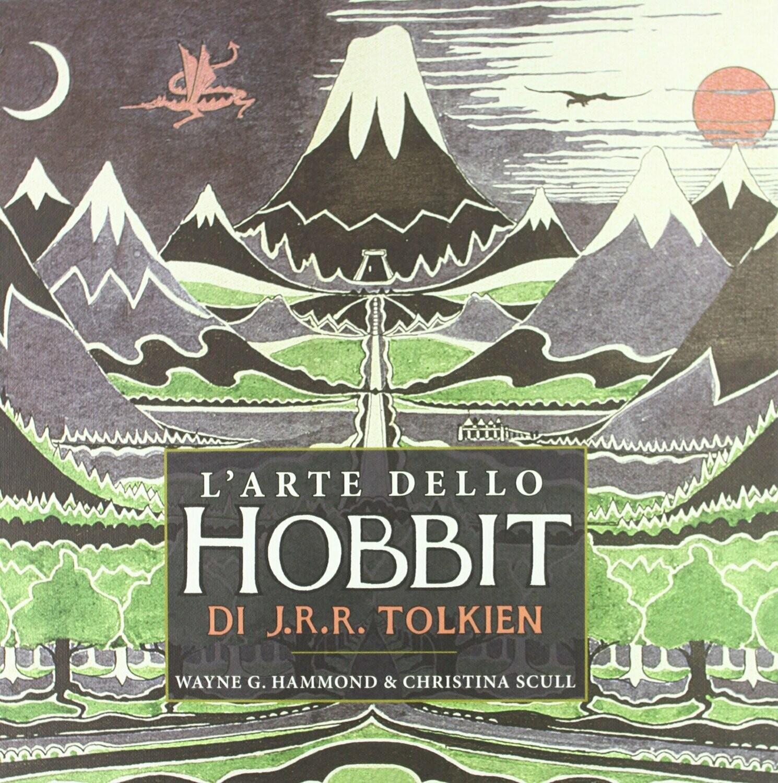 L'arte dello Hobbit