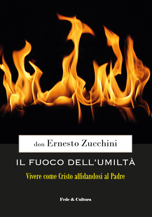 Il fuoco dell'umiltà