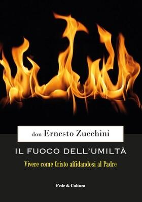 Il fuoco dell'umiltà_eBook