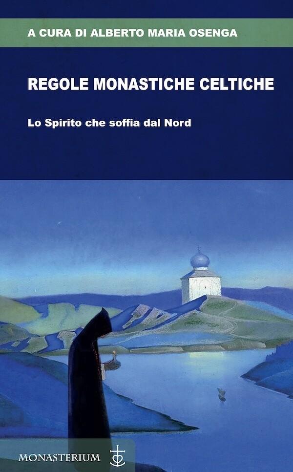 Regole monastiche celtiche_eBook