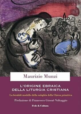 L'origine ebraica della liturgia cristiana_eBook