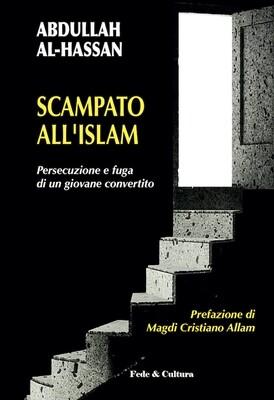 Scampato all'Islam_eBook