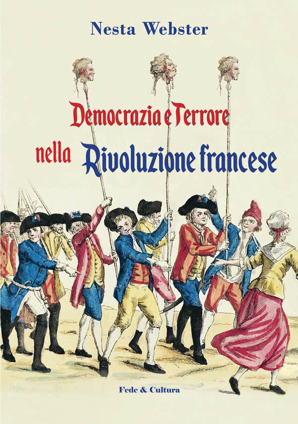 Democrazia e terrore nella Rivoluzione francese_eBook