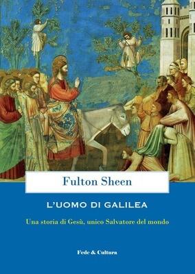 L'uomo di Galilea_eBook