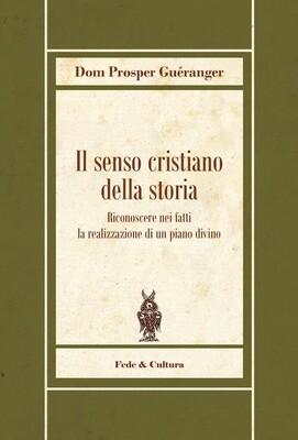 Il senso cristiano della storia_eBook