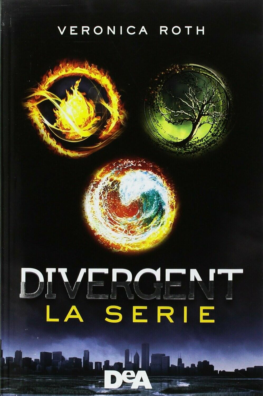Divergent saga