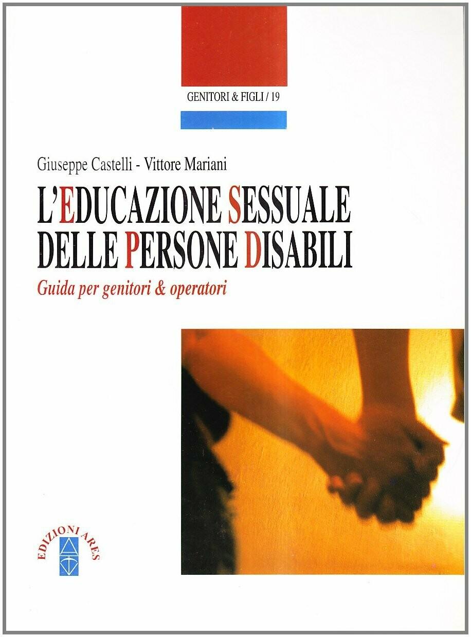 L'educazione sessuale delle persone disabili
