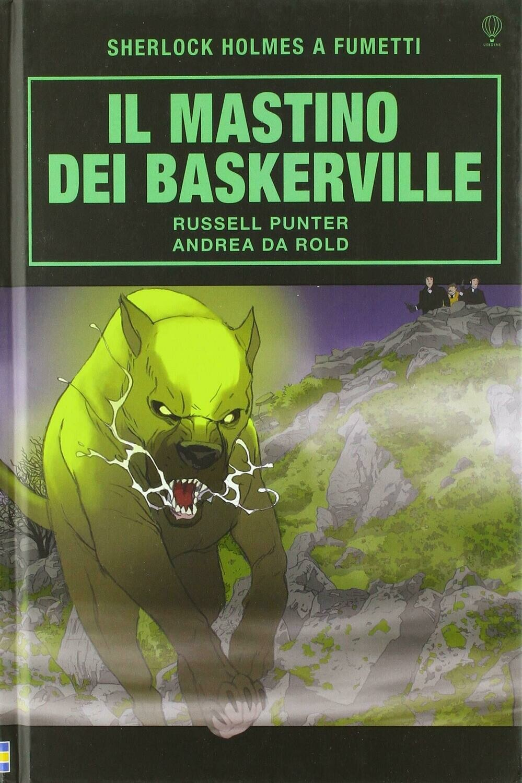 Il mastino dei Baskervilles
