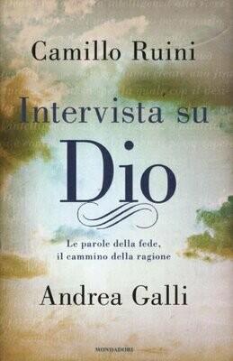 Intervista su Dio