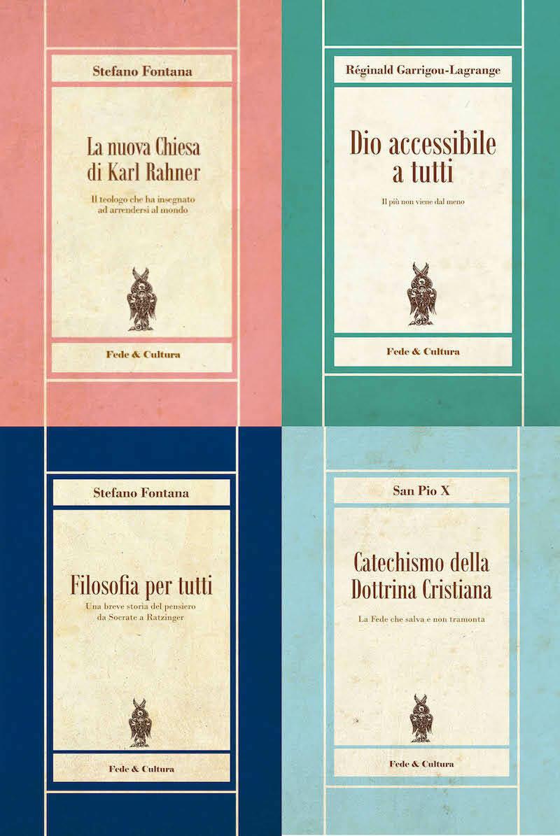 Collezione Biblioteca Rosmini