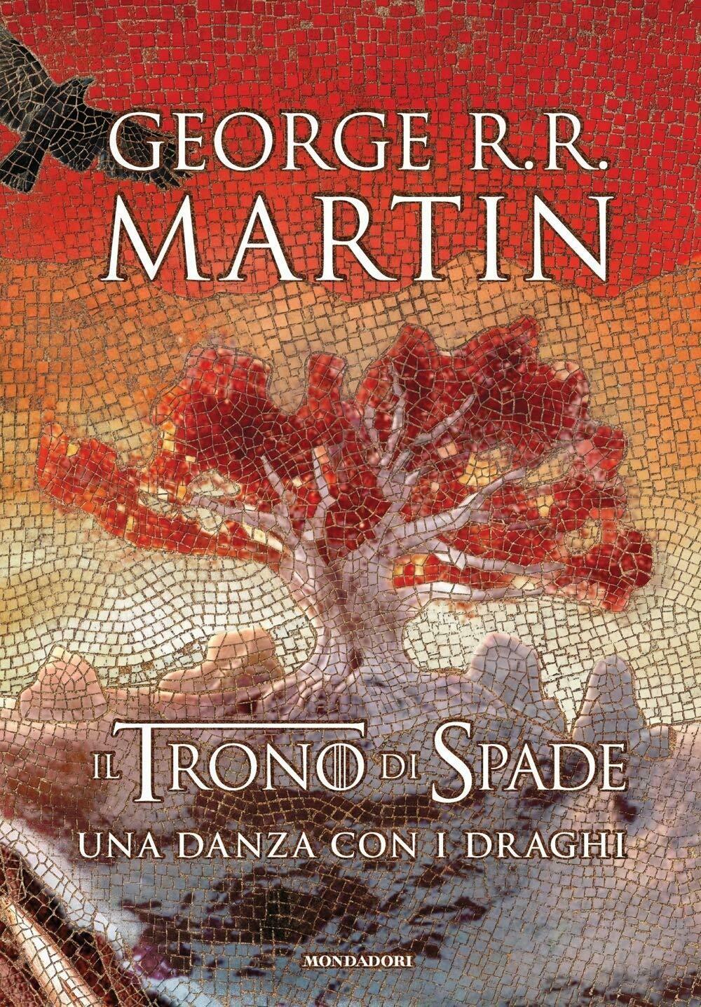 Il trono di spade: 5