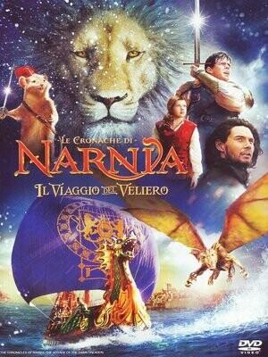 Narnia - Il Viaggio Del Veliero DVD