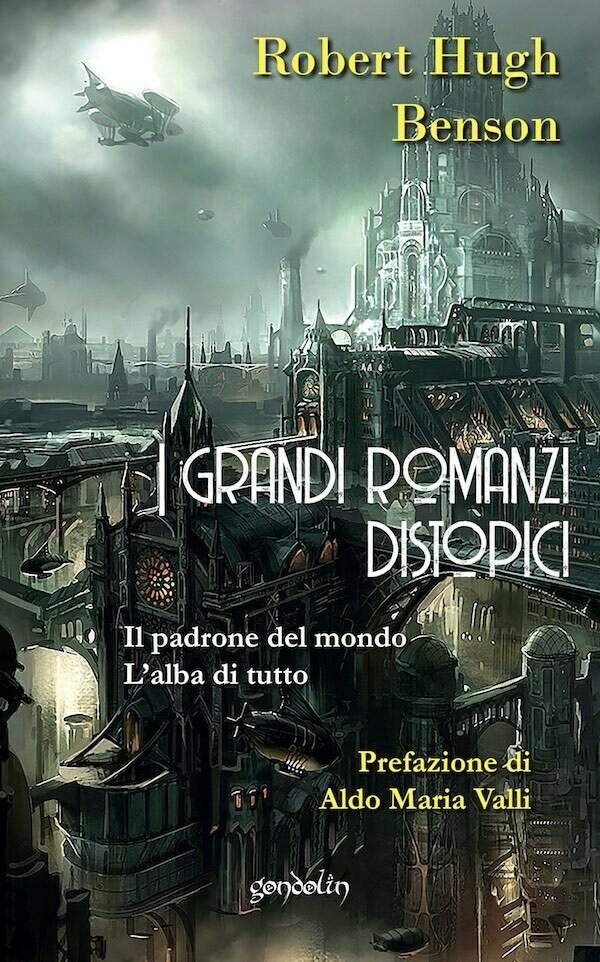 I grandi romanzi distopici_eBook