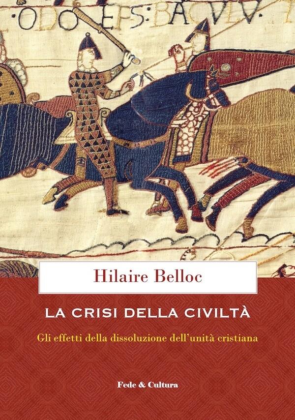 La crisi della civiltà_eBook