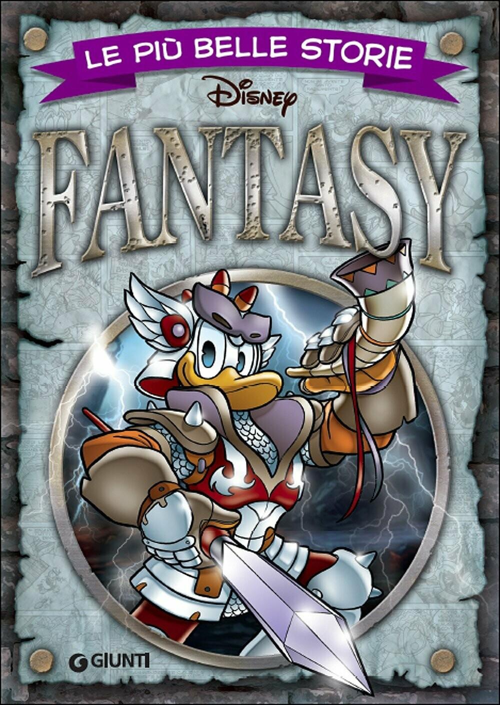 Le più belle storie. Fantasy