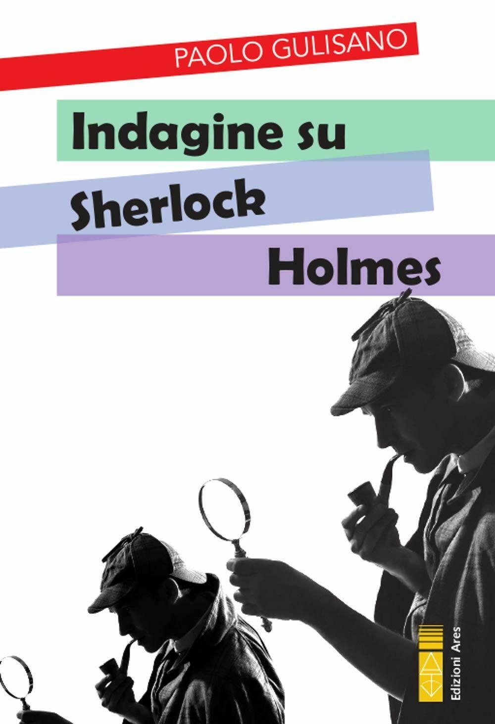 Indagine su Sherlock Holmes