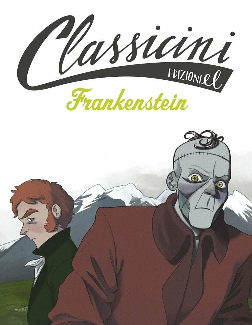 Frankenstein. Classicini