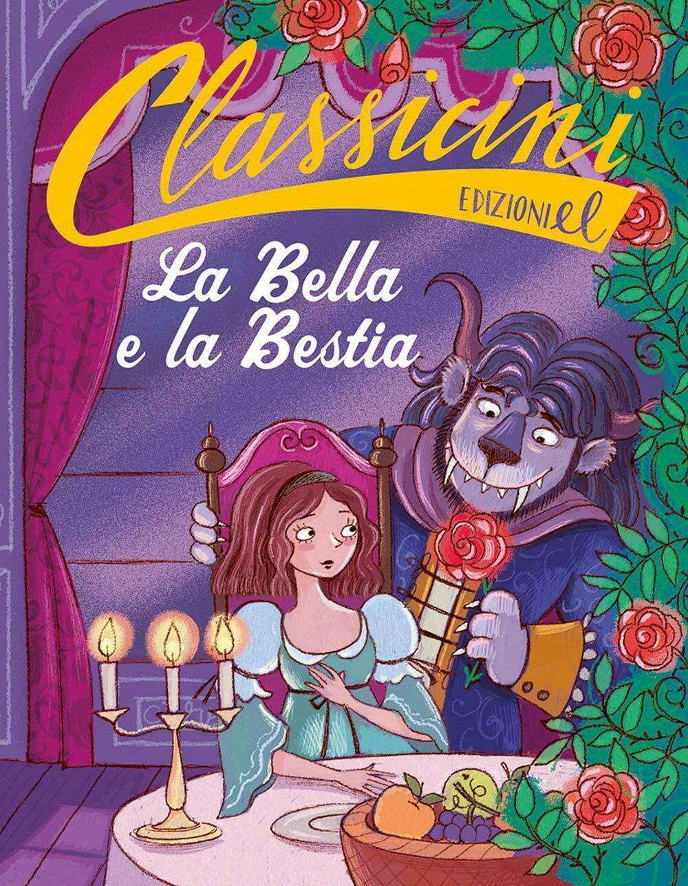 La Bella e la Bestia. Classicini