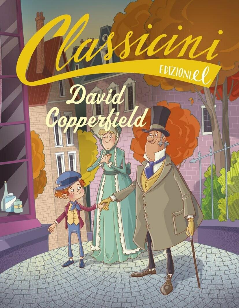 David Copperfield. Classicini