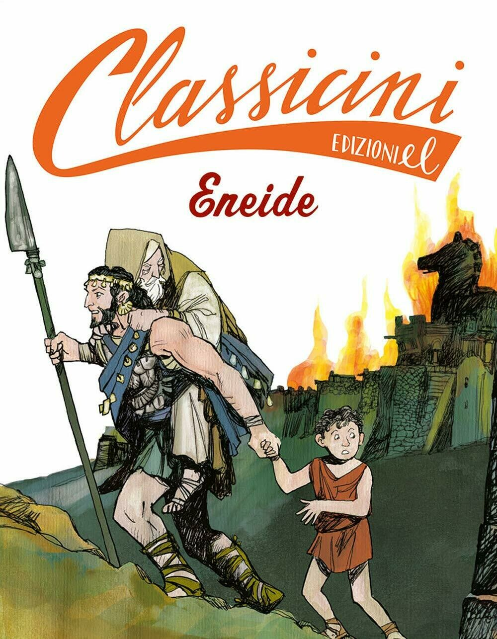 Eneide. Classicini