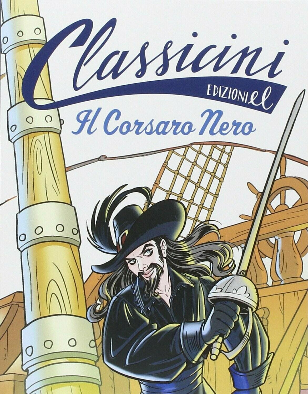 Il Corsaro Nero. Classicini