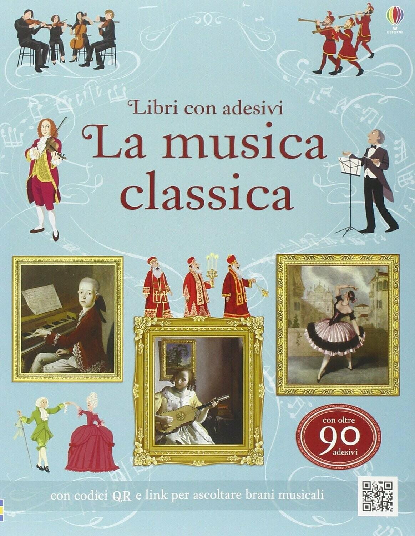 La musica classica