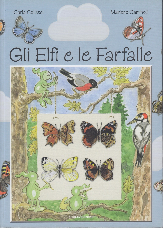 Gli elfi e le farfalle