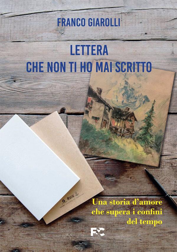 Lettera che non ti ho mai scritto