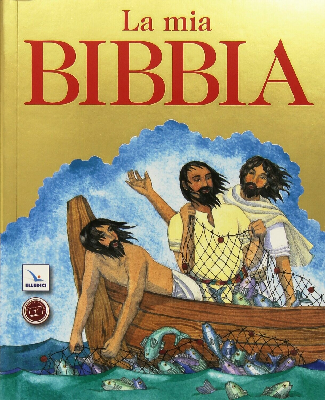 La mia Bibbia