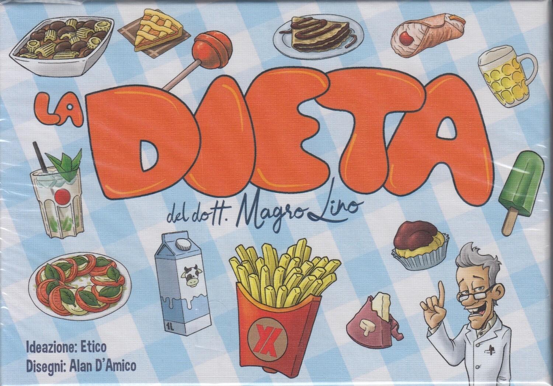 La dieta del dott. Magro Lino