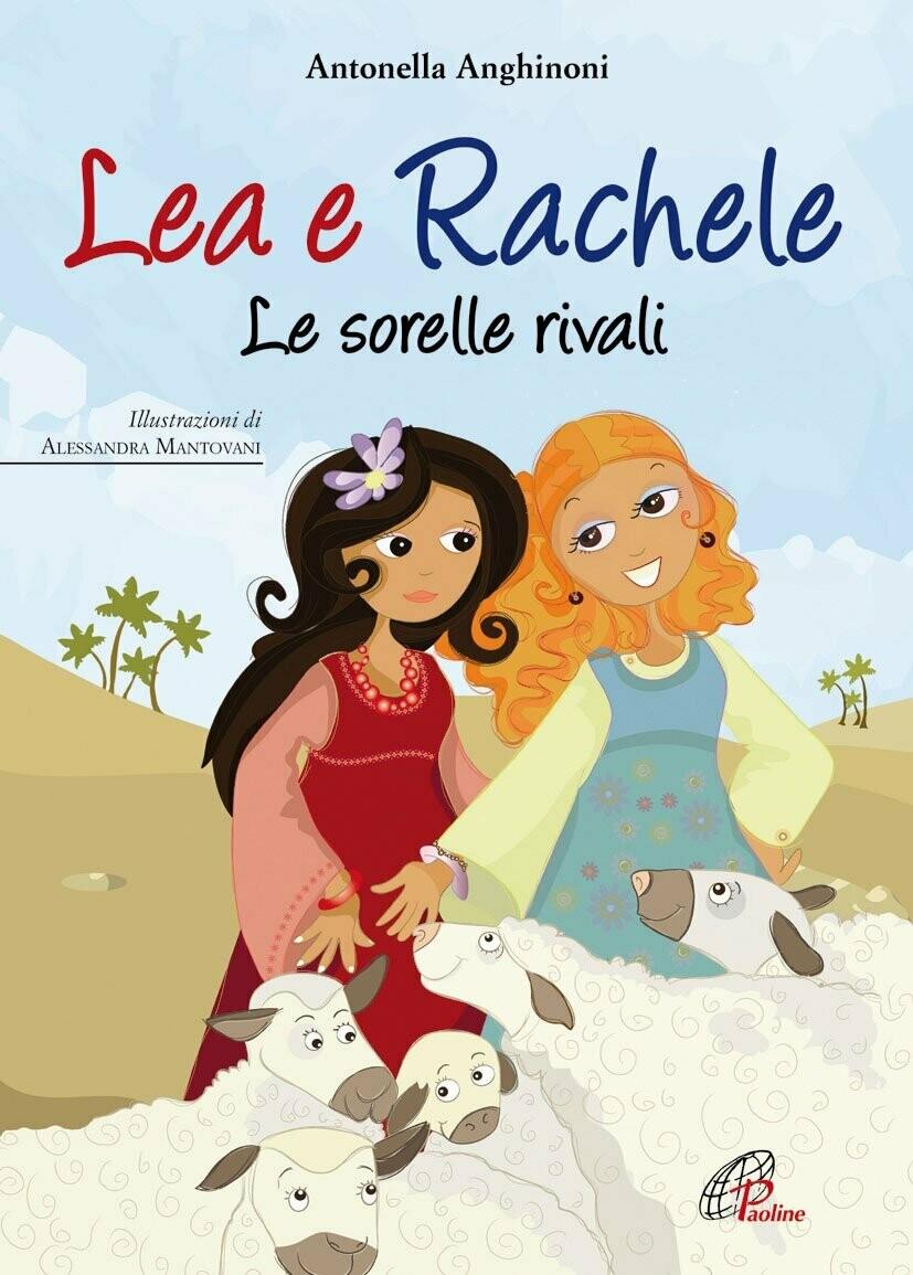 Lea e Rachele. Le sorelle rivali