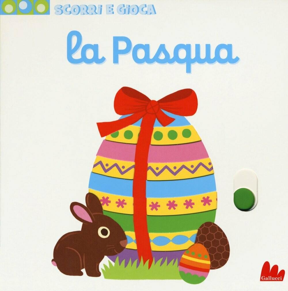 La Pasqua. Scorri e gioca