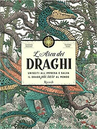 L'arca dei draghi