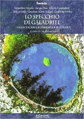 Lo specchio di Galadriel