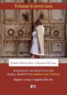 Indagini scientifiche sugli scritti di Maria Valtorta