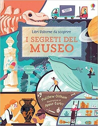 I segreti del museo