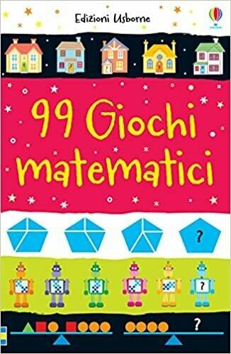 99 giochi matematici