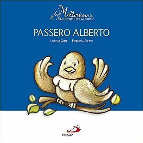 Passero Alberto